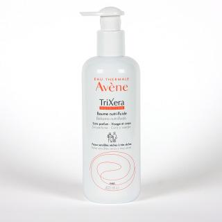 Avene Trixera Bálsamo Nutri-Fluido 400 ml