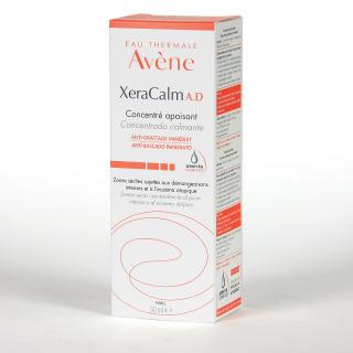 Avene Xeracalm AD Concentrado Suavizante 50 ml