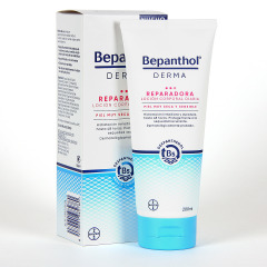 Bepanthol Derma Reparadora Locion Corporal Diaria 200 ml