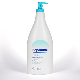 Bepanthol Gel de Baño 1L