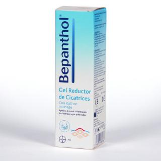 Bepanthol Gel Reductor de cicatrices 20g