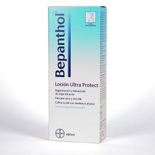 Bepanthol Loción Ultraprotect 400ml