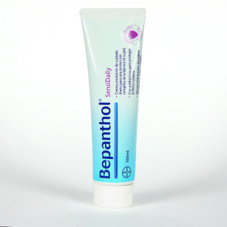 Bepanthol SensiDaily Crema 150 ml