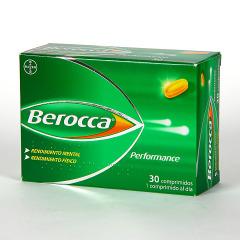 Berocca Performance 30 comprimidos