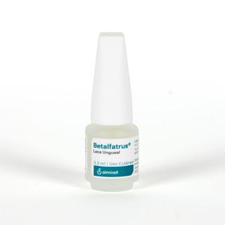 Betalfatrus Laca de uñas 3.3 ml