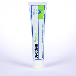 Bexident Dientes Sanos Pasta dentífrica 125 ml