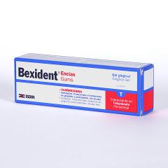 Bexident Encías Clorhexidina Gel Gingival 50 ml