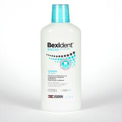 Bexident Encías Uso Diario Colutorio Triclosan 500 ml