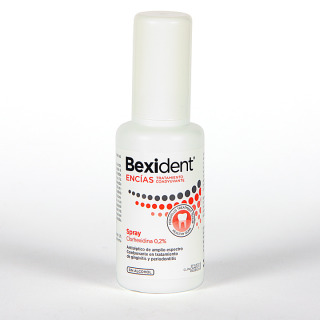 Bexident Encías Spray 40 ml