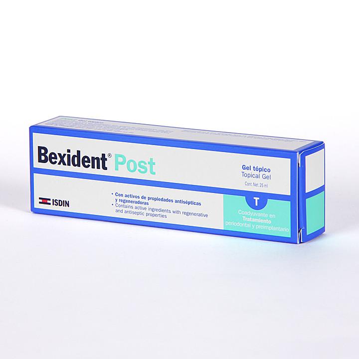 Bexident Post Gel 25 ml