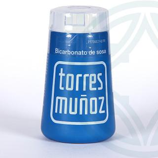 Bicarbonato De Sosa Torres Muñoz polvo oral 200 g