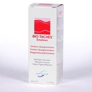 Bio-Taches Sinclair Emulsión despigmentante 30 ml