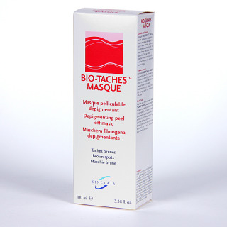 Bio-Taches Sinclair Mascarilla despigmentante 100 ml