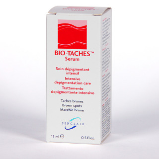 Bio-Taches Sinclair Serum despigmentante 15 ml