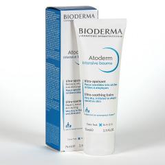 Bioderma Atoderm Intensive Bálsamo Facial 75 ml
