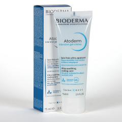 Bioderma Atoderm Intensive Gel crema 75 ml