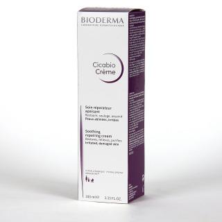 Bioderma Cicabio Crema Reparadora 100 ml