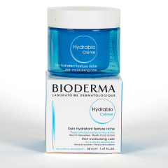 Bioderma Hydrabio Crema Facial 50 ml