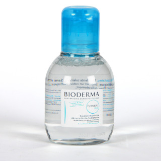 Bioderma Hydrabio H2O Solución Micelar 100 ml