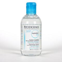 Bioderma Hydrabio H2O Solución Micelar 250 ml