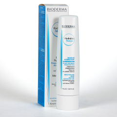 Bioderma Hydrabio Mascarilla Facial 75 ml