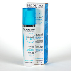 Bioderma Hydrabio Sérum Potenciador de hidratación 40 ml