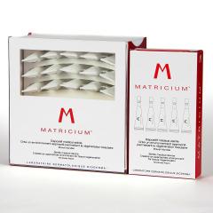 Bioderma Matricium 30 monodosis ampollas + 5 ampollas de regalo