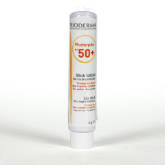 Bioderma Photerpés Labial SPF50+ Hérpes Stick 4 g