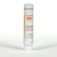 Bioderma Photerpés Labial SPF50+ Hérpes Stick 4 g