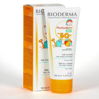 Bioderma Photoderm KID SPF 50+ Leche Solar 100 ml
