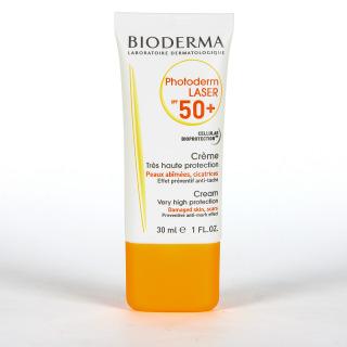 Bioderma Photoderm LÁSER SPF50+ Cicatrices y Manchas 30 ml