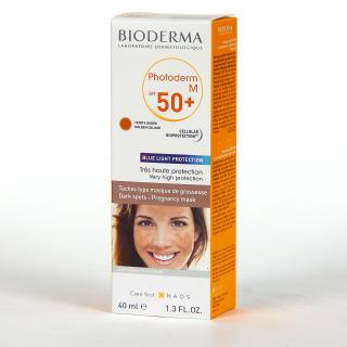 Bioderma Photoderm M SPF 50+ Melasma 40 ml