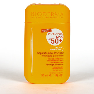 Bioderma Photoderm MAX AquaFluide Pocket SPF 50+ 30 ml