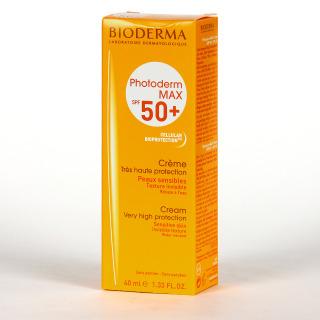 Bioderma Photoderm MAX Crema SPF 50+ 40 ml