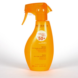 Bioderma Photoderm MAX Familiar Spray SPF 50+ 400 ml