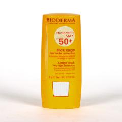 Bioderma Photoderm MAX SPF50+ Stick 8 gr Zonas Sensibles