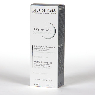 Bioderma Pigmentbio Daily Care SPF 50+ 40 ml