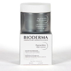 Bioderma Pigmentbio Nigth Renewer 50 ml