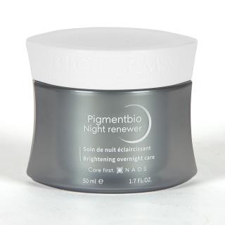 Bioderma Pigmentbio Nigth Renewer 50 ml