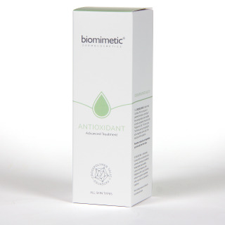 Biomimetic Advanced Treatment Antioxidante 50 ml