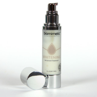 Biomimetic Advanced Treatment Despigmentante 50 ml