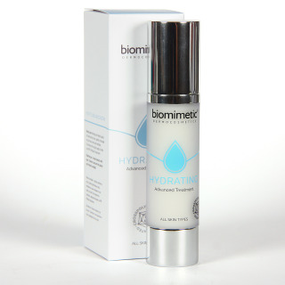 Biomimetic Advanced Tratamiento Hidratante 50 ml