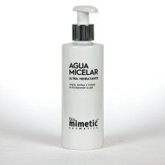 Biomimetic Agua Micelar Ultra Hidratante 250 ml