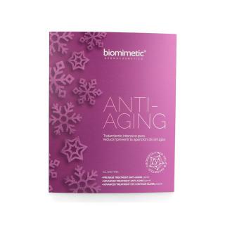 Biomimetic Pack Antiedad