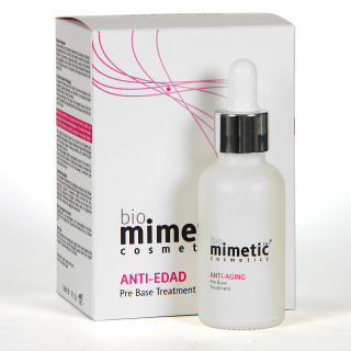 Biomimetic Pre-Base Tratamiento Antiedad 30 ml