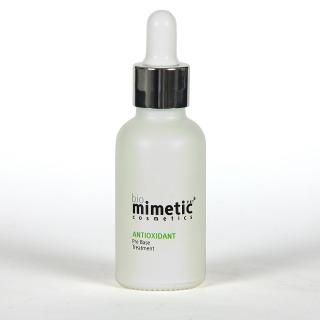 Biomimetic Pre-Base Tratamiento Antioxidante 30 ml