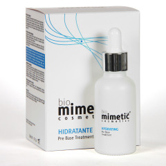 Biomimetic Pre-Base Tratamiento Hidratante 30 ml