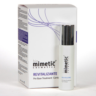 Biomimetic Pre-Base Tratamiento Contorno de Ojos Revitalizante 10 ml