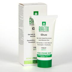 BiRetix Duo Gel Anti Imperfecciones 30 ml