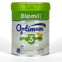 Blemil Plus Optimum 3 800 g